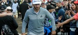 Dustin Johnson becomes new World No. 1 with runaway win at Riviera