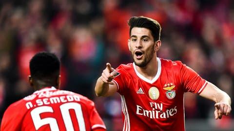 Benfica - Pizzi