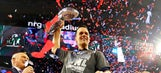 Tom Brady's Super Bowl comeback reportedly will be subject of new movie and book