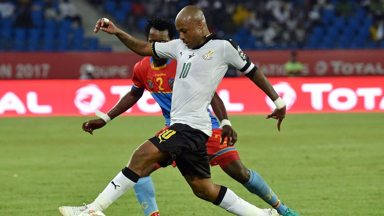 How to watch Cameroon vs. Ghana: Live stream, game time, TV