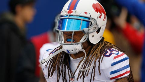 Stephon Gilmore - CB - Bills
