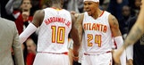 Hawks LIVE To Go: Atlanta turns hot start into easy 113-86 victory over Orlando