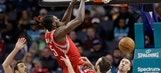 Hornets LIVE To Go: Turnovers doom Hornets in loss to Rockets