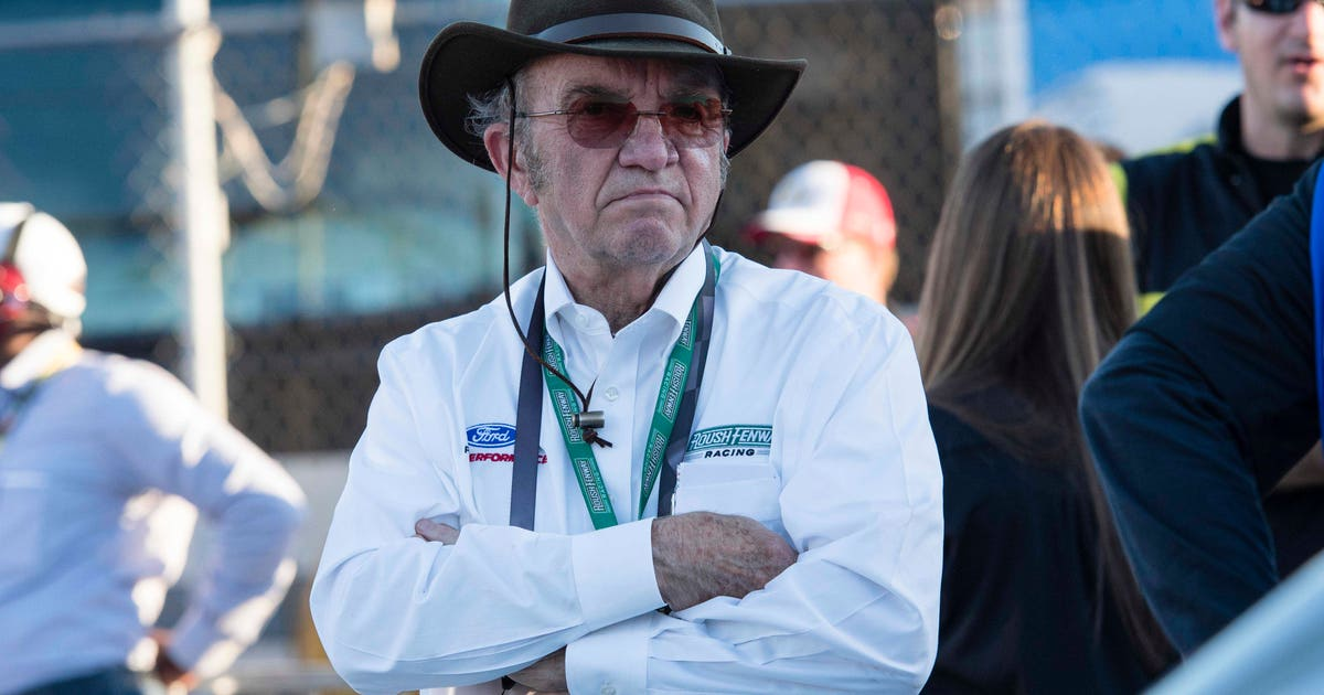 7 reasons why Ford exec says not to give up on Roush Fenway Racing | FOX Sports