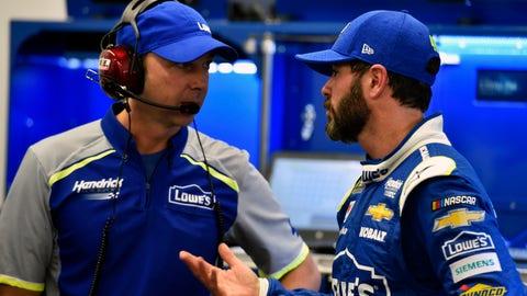 Michael Waltrip explains decision to retire after 2017 Daytona 500