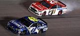 Johnson, Blaney to backup cars for Daytona 500 after Duel incident