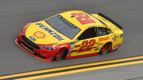Fifth-Place in Advance Auto Parts Clash