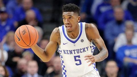 Kentucky (No. 3 seed)