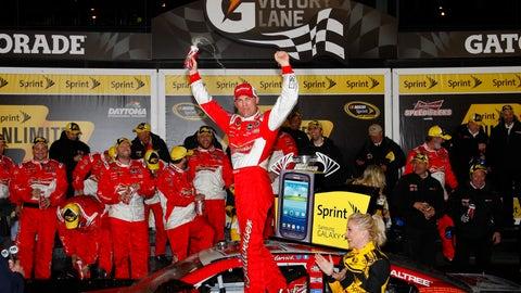 2013 NASCAR Daytona Sprint Unlimited