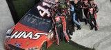 NASCAR drivers, teams congratulate Kurt Busch on winning the Daytona 500