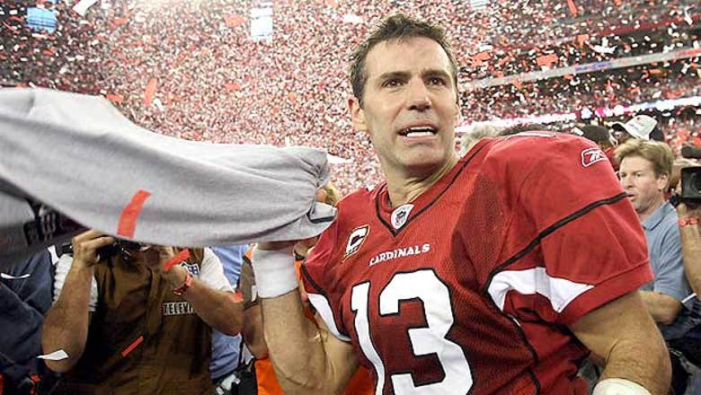 Kurt Warner's son will play at Nebraska next season