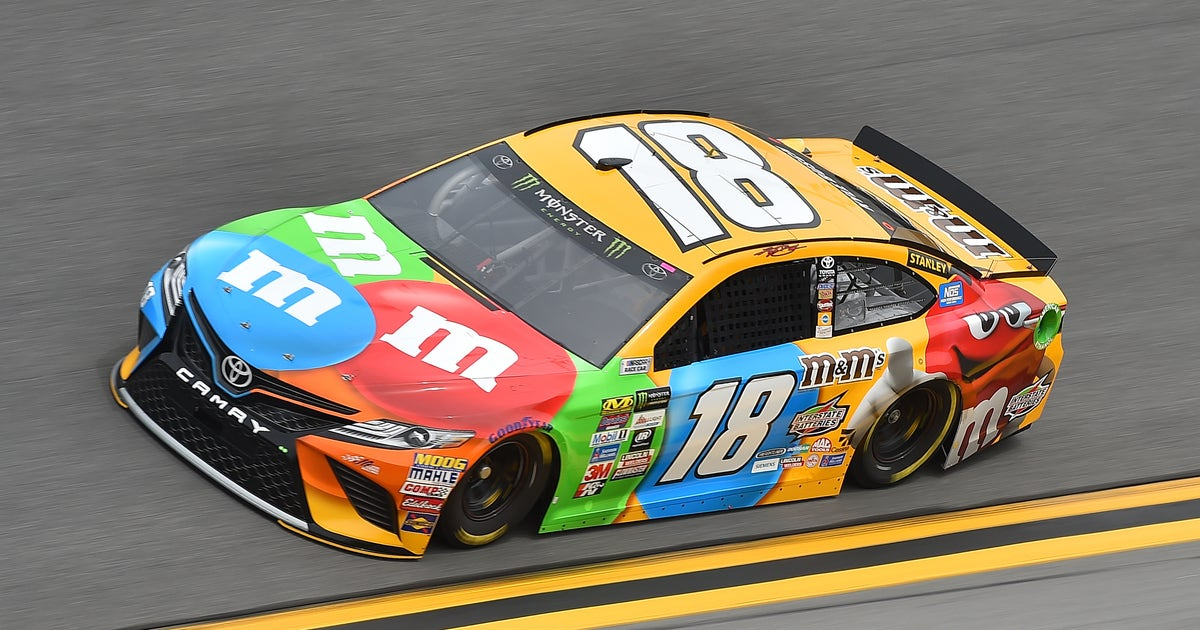 Fantasy Nascar Daytona 500 Driver Picks And Race Preview