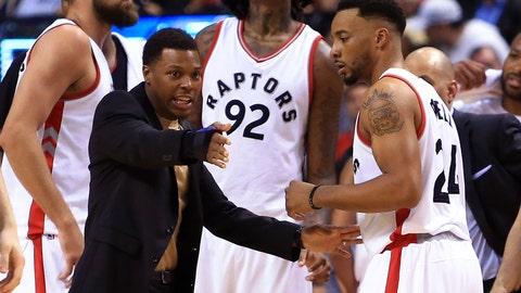 Toronto Raptors (10)