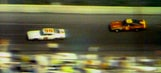 LeeRoy Yarbrough Makes Last Lap Pass for Daytona 500 Win