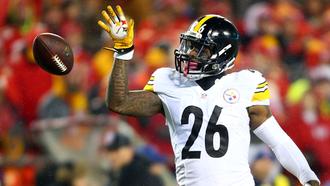 Le'Veon Bell, RB, Pittsburgh Steelers (2nd round, 2013)