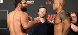Johny Hendricks vs. Hector Lombard   Preview   UFC ON FOX