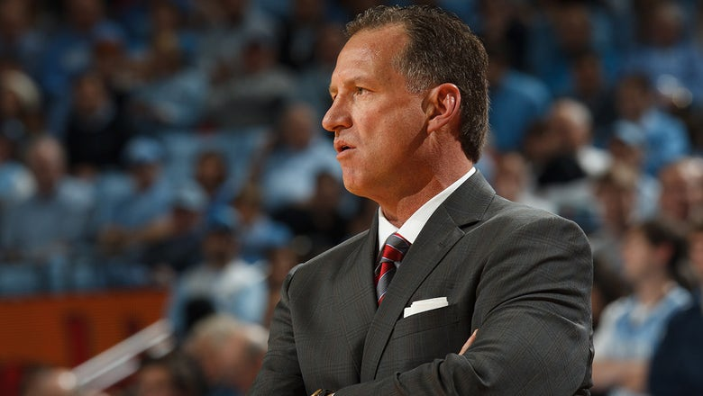 N.C. State may face challenge replacing Mark Gottfried as head coach