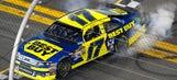 Matt Kenseth's Daytona 500 paint schemes and results