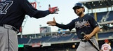 Braves Spring Training Preview: Atlanta enters 2017 with outfield stability
