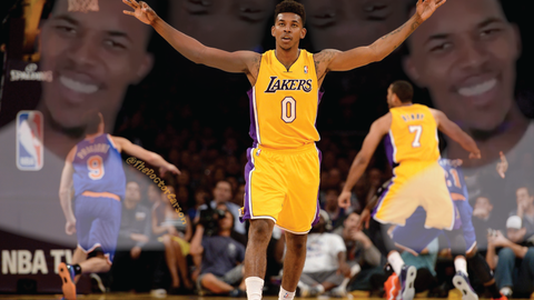 SF: Confused Nick Young