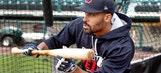 Micah Johnson, Rio Ruiz headline dark horses to make Braves' Opening Day roster
