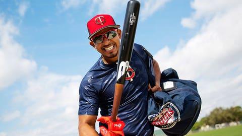 Major League Baseball and Eduardo Escobar