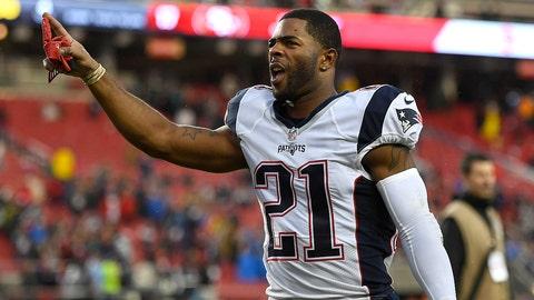 Malcolm Butler Joins Patriots' Workout Program, 'All-In' For 2017