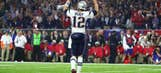Judging the New England Patriots' place in NFL history
