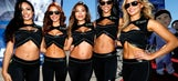 Get to know NASCAR's new Monster Energy girls