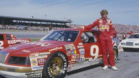 Bill Elliott, 2000