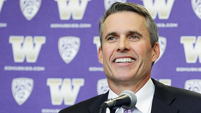 4-Star WR Austin Osborne Commits to UW Husky Recruiting Class 2018