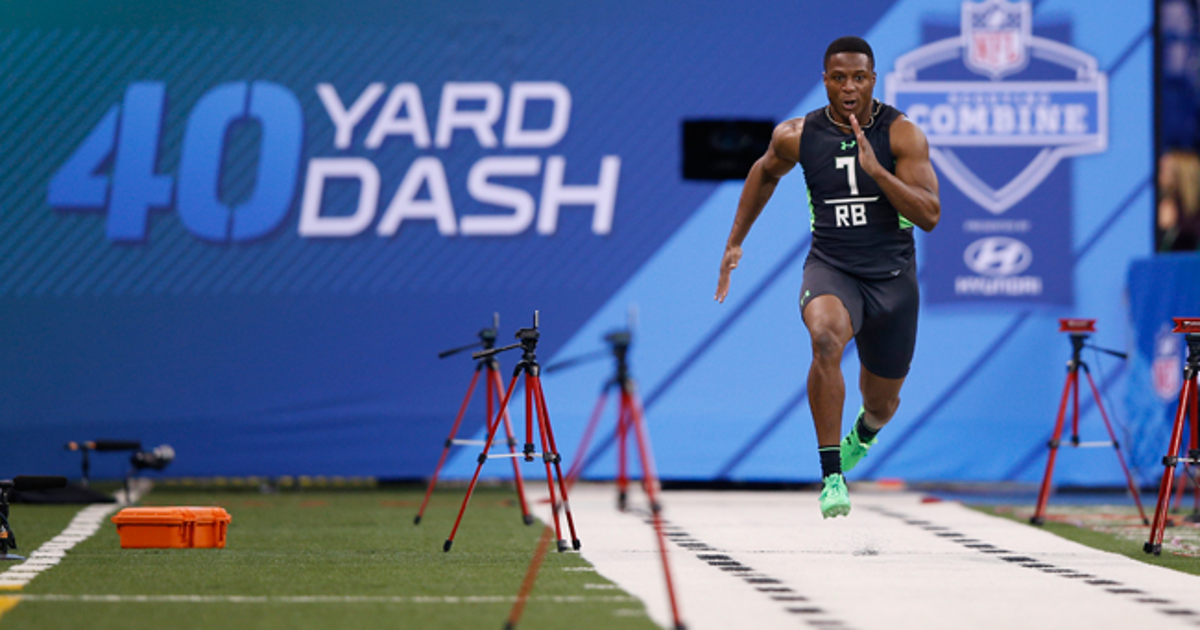 Do The Combine S Best 40 Times Make The Nfl S Best Players