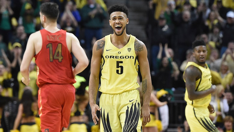 With another strong season, Oregon moves further from Arizona's shadow