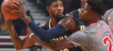AP: George not planning to re-sign with Pacers