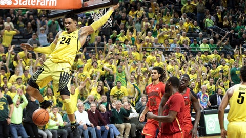 Oregon Ducks Fly Into Associated Press Top 5 After Arizona Win