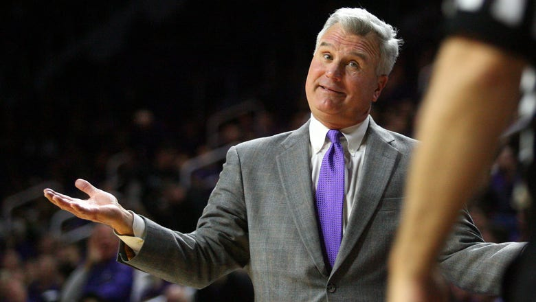 K-State's Weber appears to be going from hot seat to extension