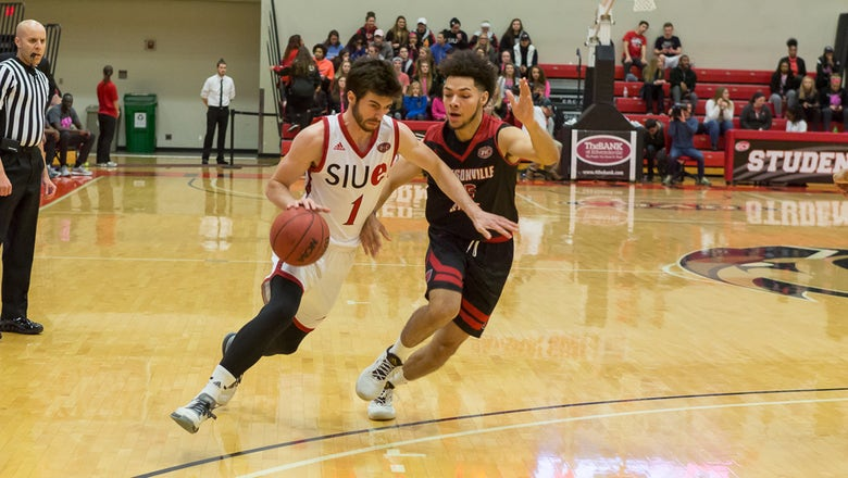 SIUE's OVC struggles continue with 72-61 loss to Jacksonville State