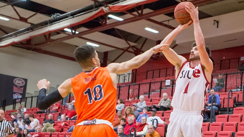 SIUE loses 80-73 to UT Martin, remains winless in OVC play