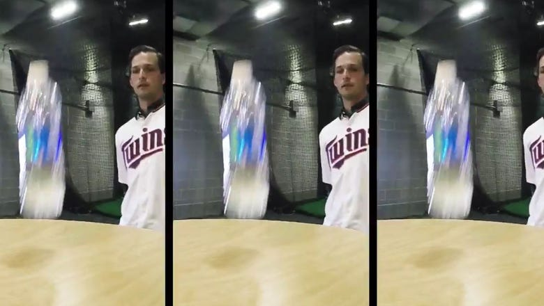 Monday Morning Rewind: Twins master the bottle flip