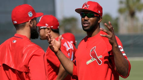 Matt Carpenter, Dexter Fowler
