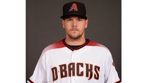No. 40 Andrew Chafin