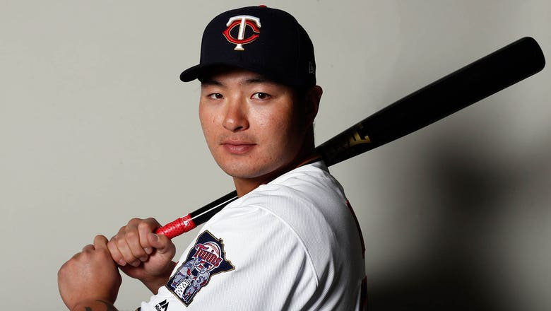 Park homers in Twins' loss to Boston