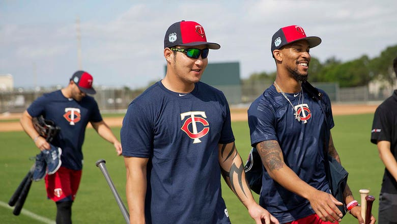 Gibson strong despite Twins' loss in spring training opener