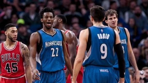 Minnesota Timberwolves (23)