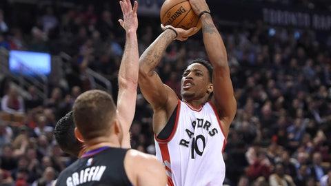 Toronto Raptors (11)