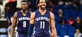 Grizzlies LIVE To Go: Memphis ends 6-game road trip with win over Timberwolves
