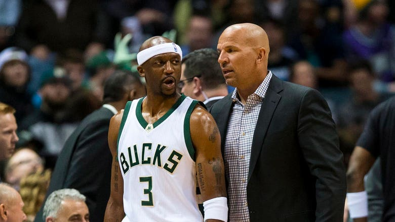 Bucks-Jazz Twi-lights: Jet becomes oldest player in franchise history