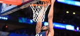 PHOTOS: Karl-Anthony Towns double-doubles in Rising Stars Challenge