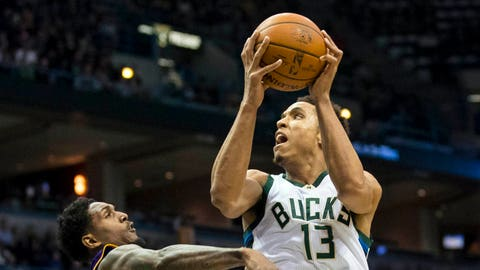 Can Malcolm Brogdon win Rookie of the Year?