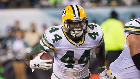 Packers release concussion-plagued No. 1 CB Sam Shields